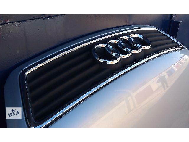 продам капот для универсала Audi A6 98-03 г. бу в Костополе
