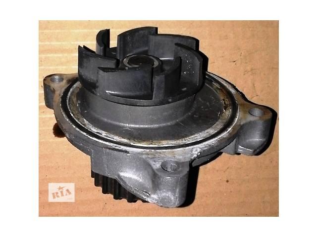 купить бу Б/у Система охлаждения Помпа для Volkswagen Crafter Фольксваген Крафтер 2.5 TDI в Рожище