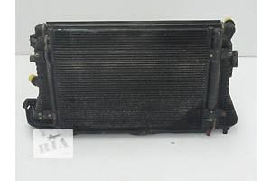 б/у Радиаторы Volkswagen Caddy