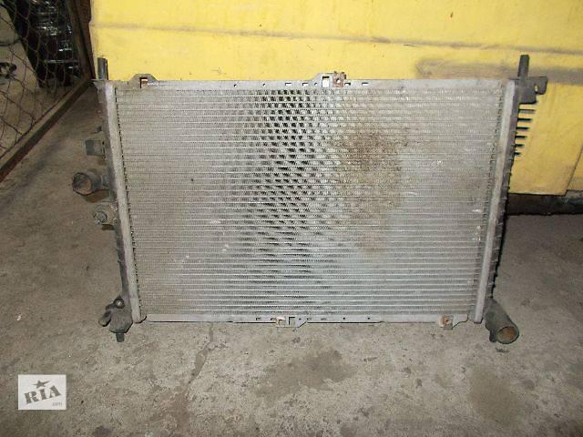 Б/у Система охлаждения Радиатор LDV Pilot 1.9 d- объявление о продаже  в Стрые