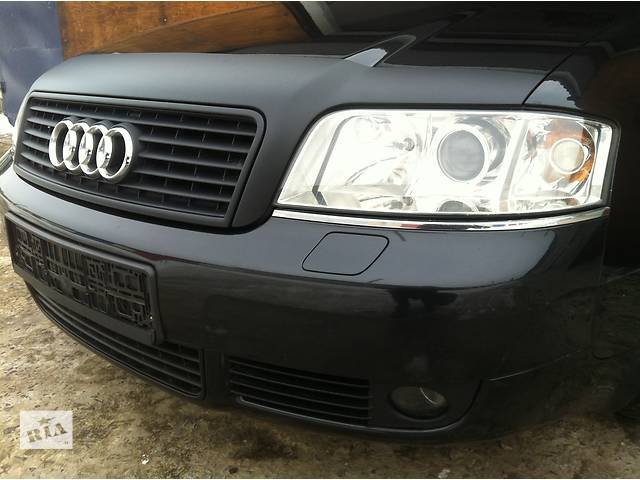 купить бу Система охлаждения Радиатор Легковой Audi A6 2000 в Костополе