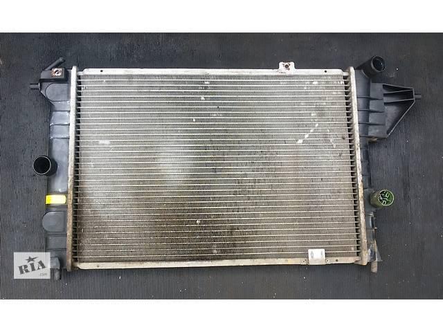 бу б/у Система охлаждения Радиатор Легковой Opel Vectra A 1.8-2.0i  / 1.7D в Ровно