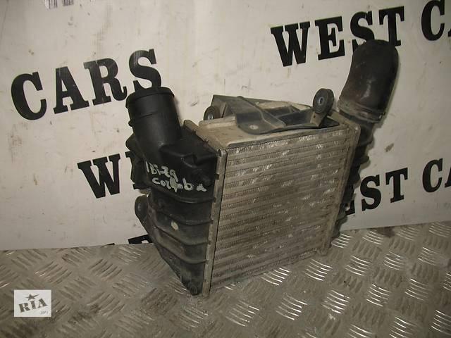 продам б/у Система охлаждения Радиатор интеркуллера Легковой Seat Ibiza 2006 бу в Луцке