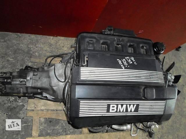 Б/у Система смазки Масляный насос БМВ BMW E39 бензин 2,0 2000- объявление о продаже  в Рожище