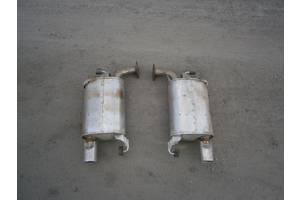 б/у Глушители Mazda 6