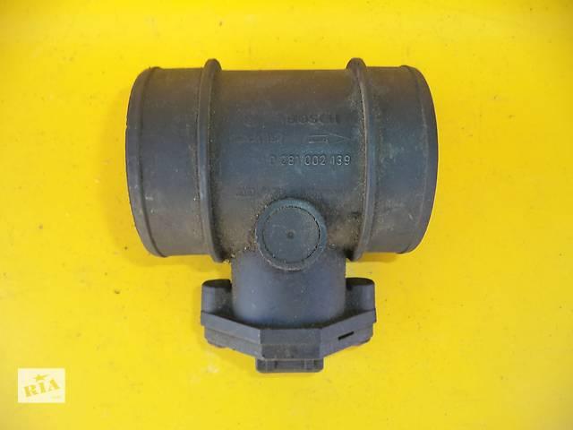 продам б/у Система впуска и выпуска Расходомер воздуха Легковой Opel Vectra B (2,0 D)(96-02) бу в Луцке