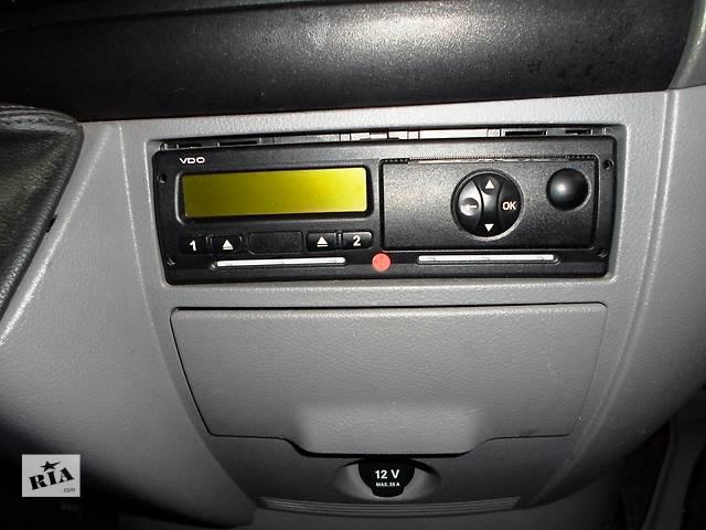бу Б/у Тахометр Тахограф Mercedes Sprinter W906 Мерседес Спринтер 2006-2012г.г. в Рожище