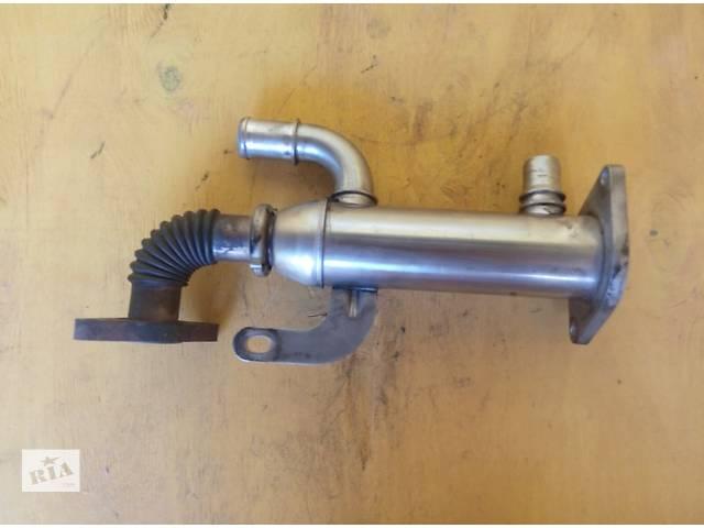 Б/у Теплообменник радиатор масла Фиат Скудо Fiat Scudo 1,6 2,0 с  2007-- объявление о продаже  в Ровно