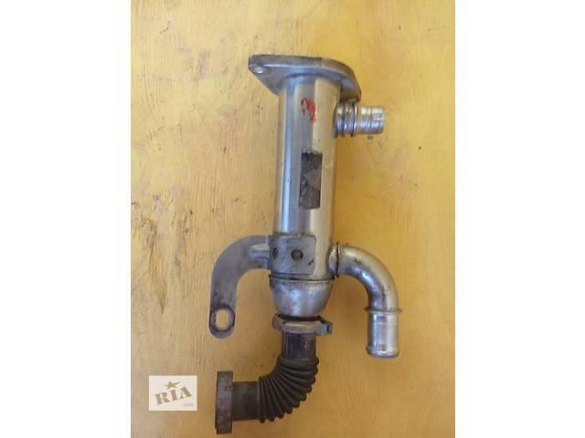 Б/у теплообменник радиатор масла Пежо Эксперт Peugeot Expert 1,6 2,0 2007-..- объявление о продаже  в Ровно