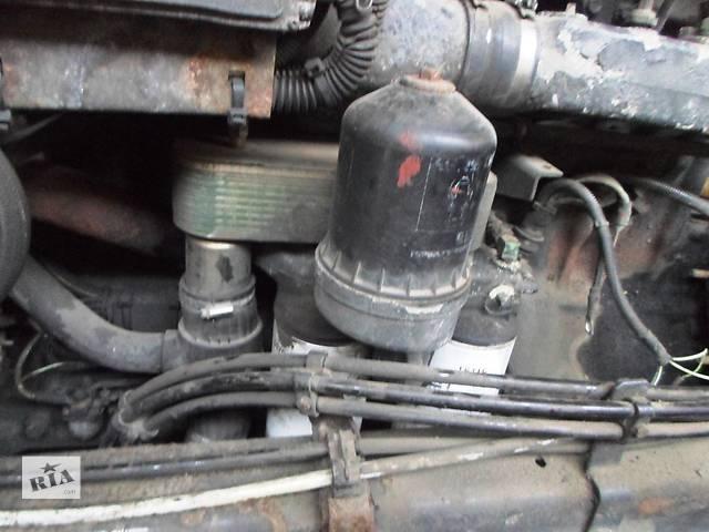 бу б/у Термостат Грузовики Renault Magnum 440, 480 Evro3 в Рожище