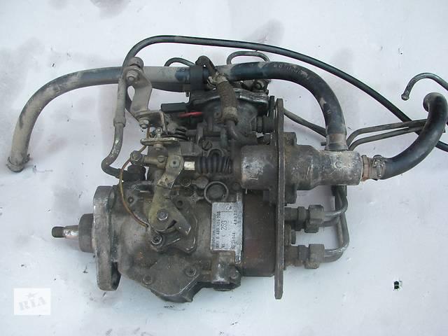 купить бу Б/у ТНВД Alfa Romeo 164 2.5TD 1987-1992, BOSCH 0460404050 в Броварах