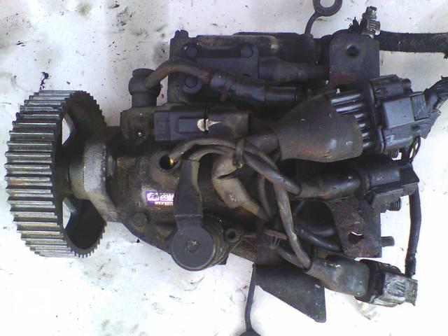 бу Б/у ТНВД Hyundai H1 2.5TDi 1997-2004г.в. в Броварах