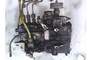 б/у Топливный насос высокого давления/трубки/шест Mercedes MB