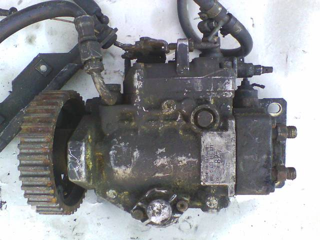 продам Б/у ТНВД Opel Kadett 1.6D, BOSCH 0460494071 бу в Броварах