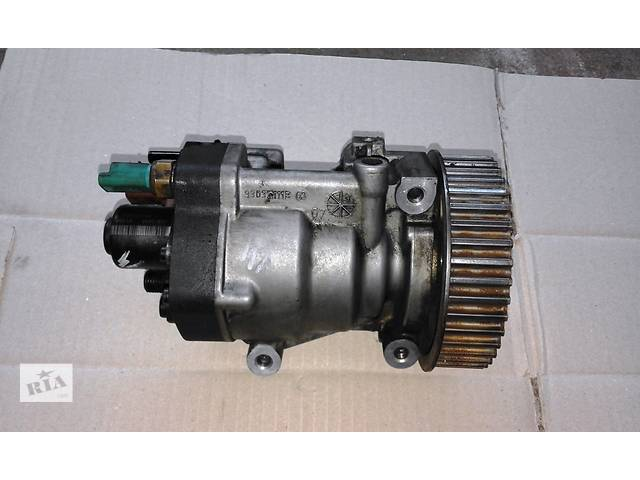 бу Б/у ТНВД Siemens 5ws40153; Delfi 9303Z111B на Рено Канго Кенго Renault Kangoo2 1.5 dci (2008-2011) в Рожище