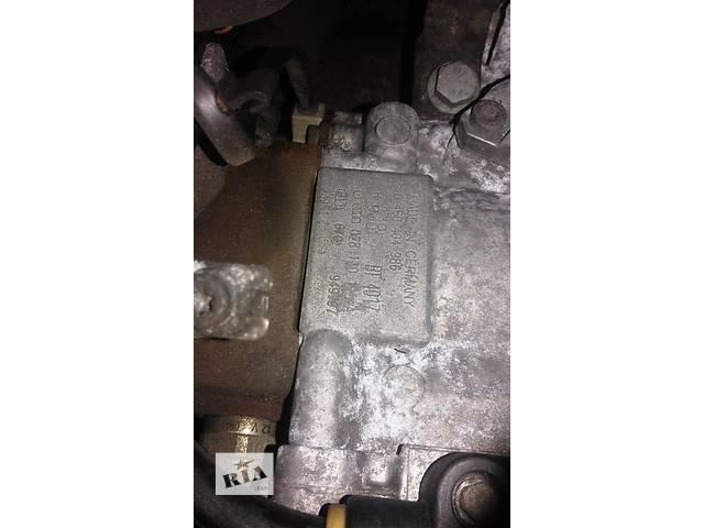 бу Б/у ТНВД Топливный насос высокого давления 1,9 TDI Фольксваген Пассат Volkswagen Passat 2003 в Рожище