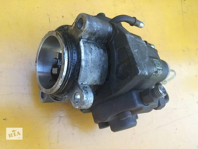 бу Б/у ТНВД топливный насос высокого давления 2,2/2,3 Fiat Ducato Jumper Boxer (3) Боксер Джампер Дукато с 2006г. в Ровно