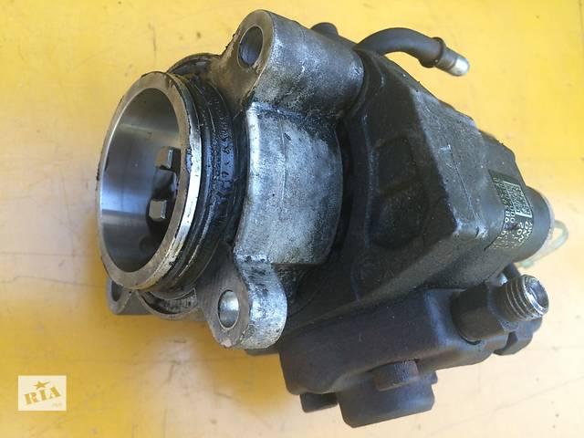 Б/у ТНВД топливный насос высокого давления Боксер Джампер Дукато Boxer Jumper Ducato 2,2 / 2,3 (3) с 2006г.- объявление о продаже  в Ровно