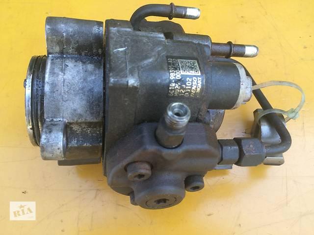 Б/у ТНВД топливный насос высокого давления для автобуса Fiat Ducato 2,2/2,3 (3) Боксер Джампер Дукато с 2006г.- объявление о продаже  в Ровно
