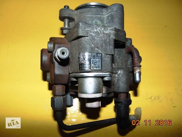 бу Б/у ТНВД  топливный насос высокого давления Ford Transit Форд Транзит 2.2 TDCI c 2006 г. в. в Ровно