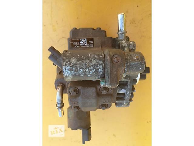 продам Б/у ТНВД топливный насос высокого давления Фиат Фіат Скудо Fiat Scudo III 1,6 2,0 с 2007- бу в Ровно