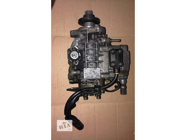 продам Б/у ТНВД Топливный насос высокого давления Мотор дизель1,9 TDI Фольксваген Volkswagen Golf IV 4 2002 бу в Рожище