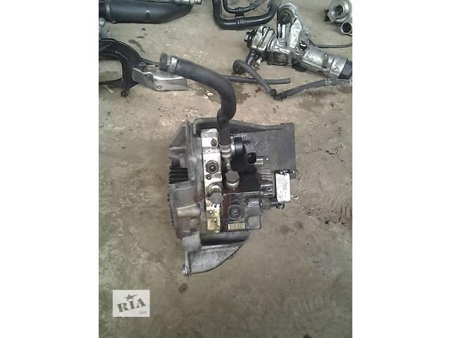 Б/у ТНВД Топливный насос высокого давления/трубки/шест Volkswagen Crafter Фольксваген Крафтер 2.5 TDI 2006-2012- объявление о продаже  в Луцке