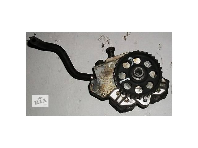 купить бу Б/у ТНВД Топливный насос высокого давления/трубки/шест Volkswagen Crafter Фольксваген Крафтер 2.5 TDI 2006-2012 в Луцке