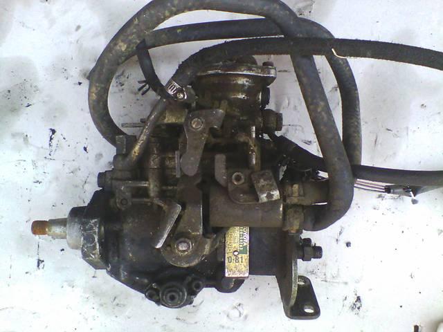 бу Б/у ТНВД Toyota Hiace 2.4TD в Броварах