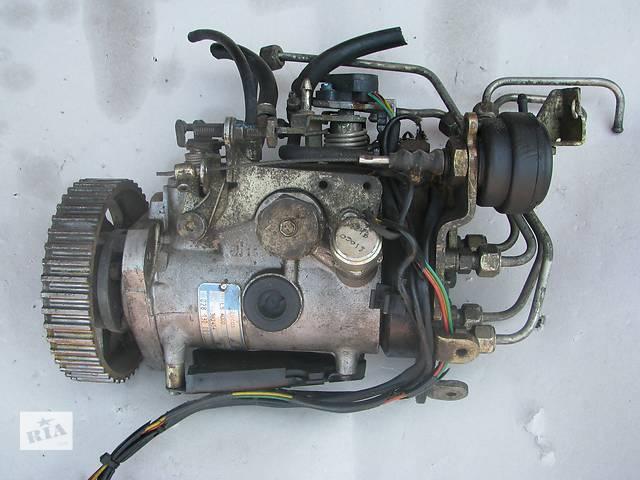 продам Б/у ТНВД Skoda Felicia/Volkswagen Caddy/Polo 1.9SDi, LUCAS 028130081C бу в Броварах