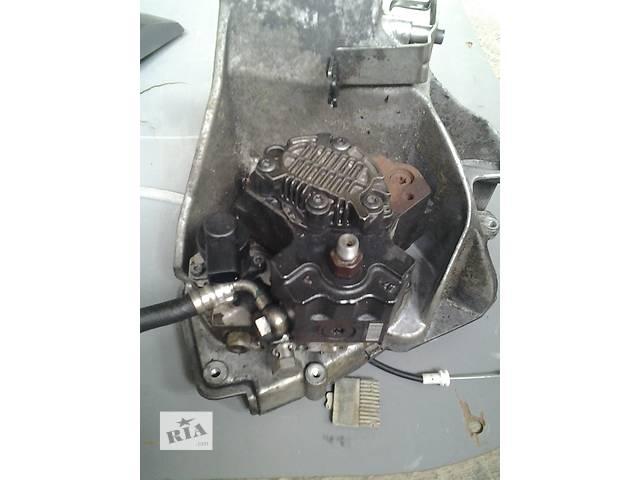 бу Б/у ТНВД Volkswagen Crafter Фольксваген Крафтер 2.5 TDI BJK/BJL/BJM (80кВт, 100кВт, 120кВт) в Луцке