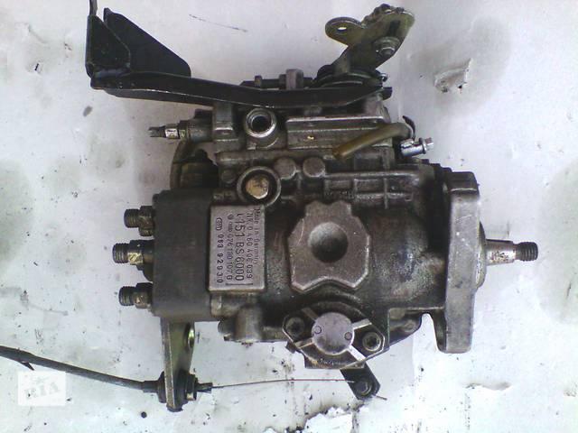 Б/у ТНВД Volkswagen LT 28 2.4D 1979-1992, BOSCH 0460406039- объявление о продаже  в Броварах