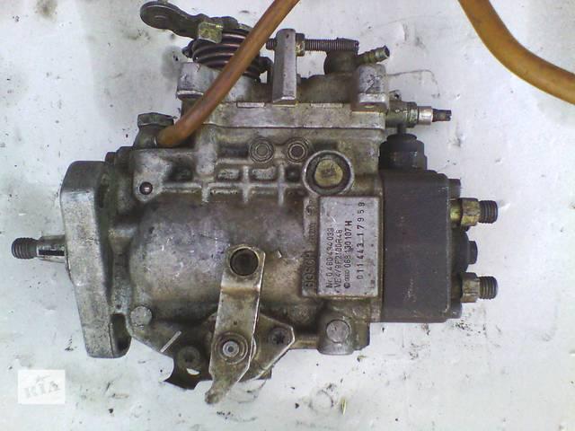 бу Б/у ТНВД Volkswagen T3 1.6D, 068130107H, BOSCH 0460494039 в Броварах