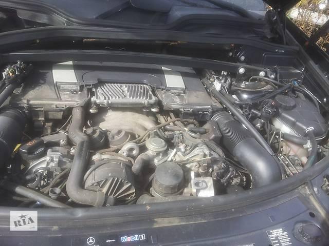 купить бу Б/у топливна рейка Mercedes GL-Class 164 2006 - 2012 3.0 4.0 4.7 5.5 Идеал !!! Гарантия !!! в Львове