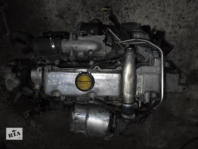 Б/у Коробка передач 2,2 DTI Легковой Saab Сааб 9-3 2005- объявление о продаже  в Рожище