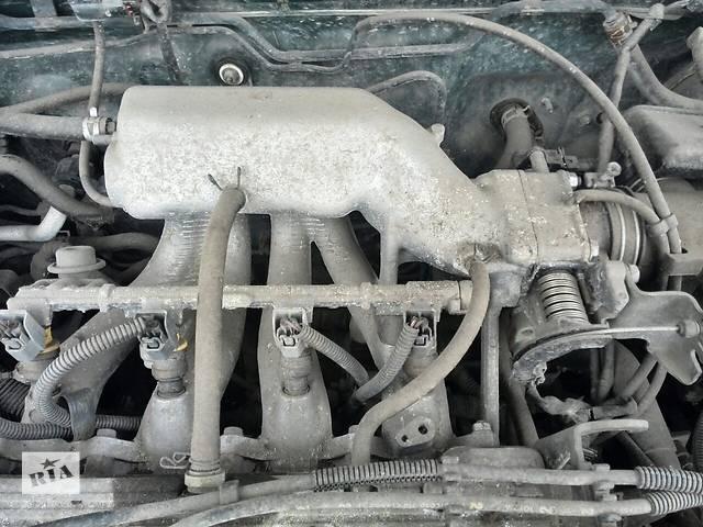 купить бу Б/у топливная рейка 23814-15050  для седана Toyota Avensis 1999г в Киеве
