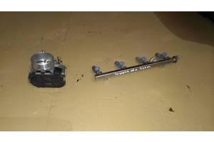 б/у Топливная рейка Hyundai Sonata New