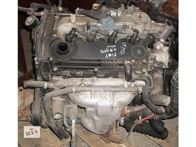 продам Б/у топливная рейка для легкового авто Fiat Stilo Фиат Стило 1,9 JTD 2003 бу в Рожище