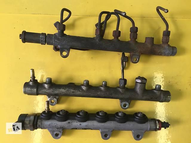 продам Б/у топливная рейка для легкового авто Renault Trafic бу в Ковеле