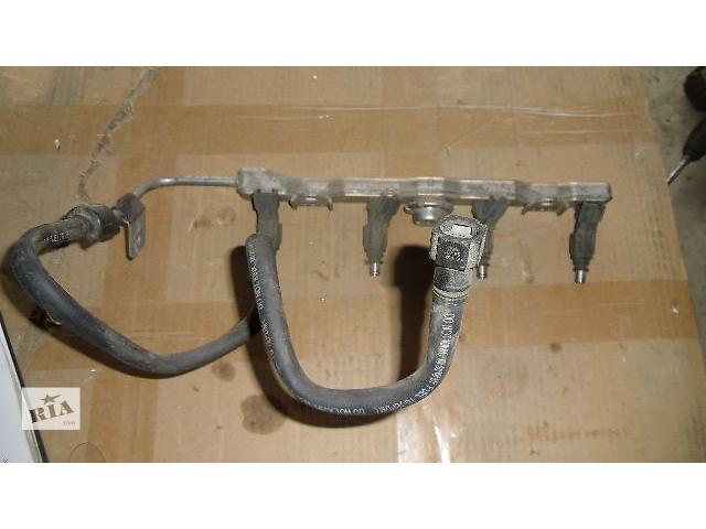 продам Б/у топливная рейка для легкового авто Toyota Auris 2008 бу в Коломые