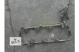б/у Топливные рейки Nissan Maxima