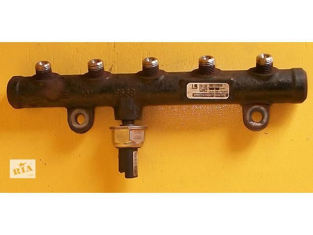 Б/у топливная рейка для Ситроен Джампи Citroen Jumpy III 2,0 /1,6 2007-- объявление о продаже  в Ровно