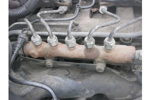 б/у Топливные рейки Ford Transit