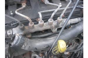 б/у Топливные рейки Peugeot Boxer груз.