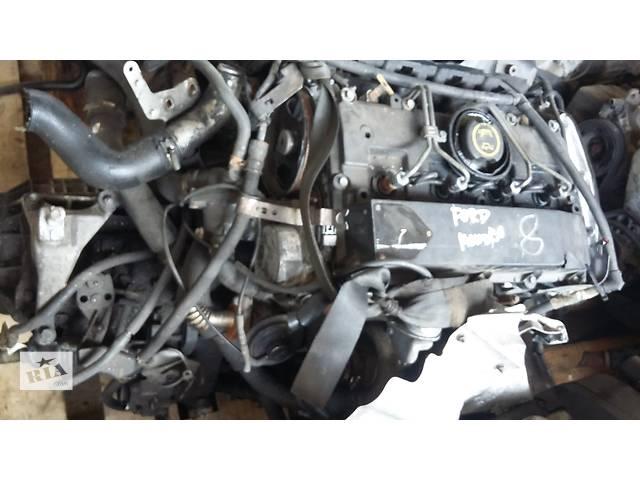 купить бу Б/у Топливная система Топливная рейка 2,0 дизель TDCI Форд Мондео Ford Mondeo 2002 в Рожище