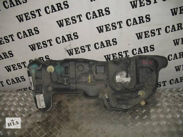 купить бу б/у Топливная система Топливный бак Легковое авто Nissan Note в Луцке