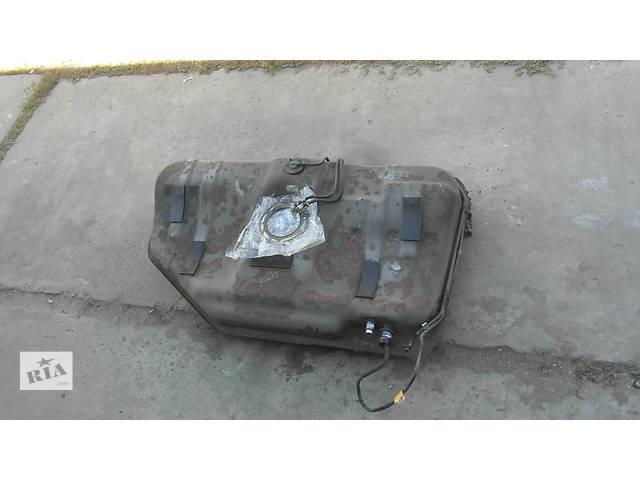 бу Б/у Топливный бак бензобак Лачетти Chevrolet Lacetti в Киеве