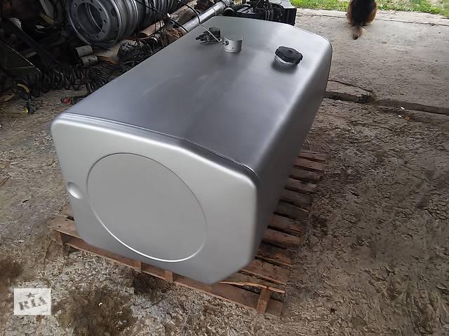 бу Б/у топливный бак для грузовика 700 л в Калуше