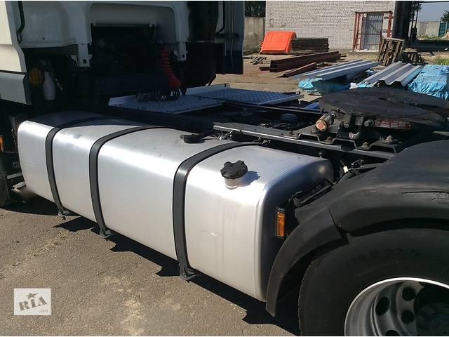 бу Б/у топливный бак для грузовика Daf XF 105 в Киеве