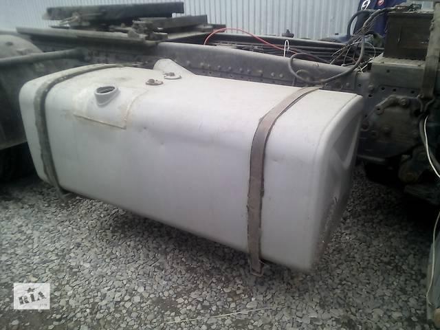 бу Б/у топливный бак для грузовика MAN 19.422 в Ивано-Франковске